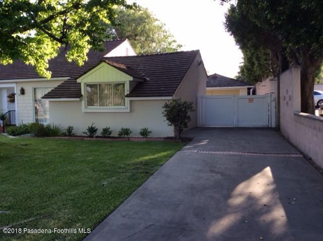 1275 Belhaven Road, San Marino, CA - USA (photo 4)