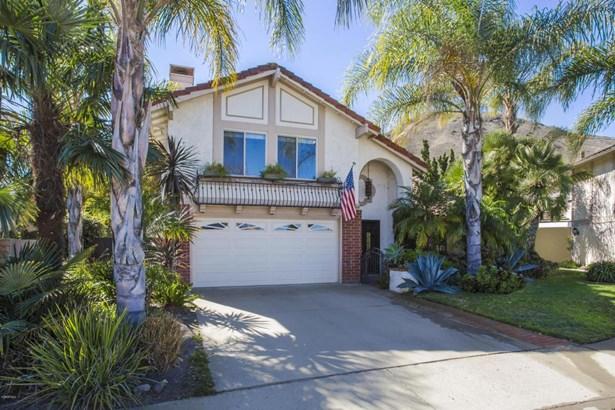 3954 Calle Buena Vista, Newbury Park, CA - USA (photo 1)