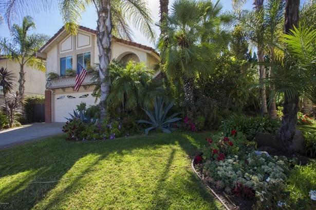 3954 Calle Buena Vista, Newbury Park, CA - USA (photo 2)