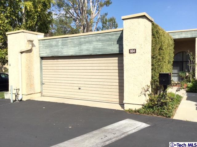 664 Vallejo Villas, Highland Park, CA - USA (photo 1)