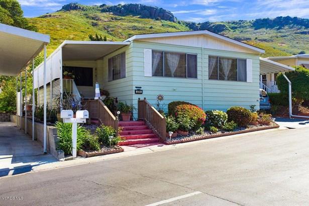276 Monte Vista, Newbury Park, CA - USA (photo 1)