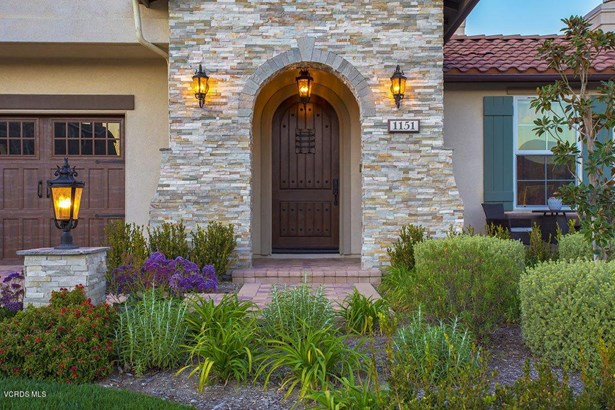 1151 Arroyo View Street, Thousand Oaks, CA - USA (photo 1)