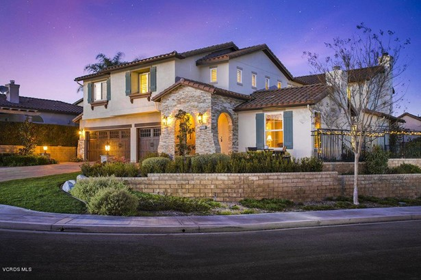 1151 Arroyo View Street, Thousand Oaks, CA - USA (photo 2)