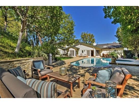 4483 Estrondo Drive, Encino, CA - USA (photo 1)