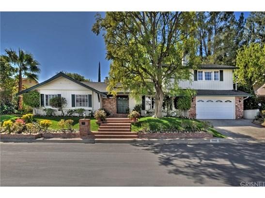 4483 Estrondo Drive, Encino, CA - USA (photo 2)