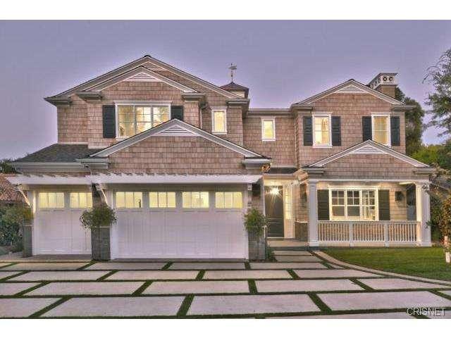4654 Whiteoak, Encino, CA - USA (photo 1)