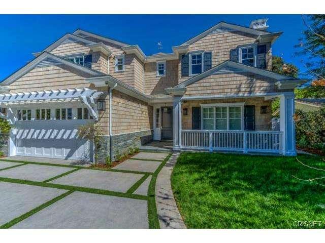 4654 Whiteoak, Encino, CA - USA (photo 4)