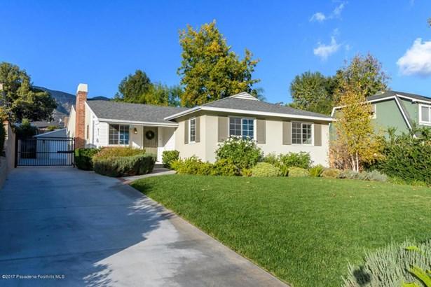 827 Salisbury Road, La Canada Flintridge, CA - USA (photo 3)