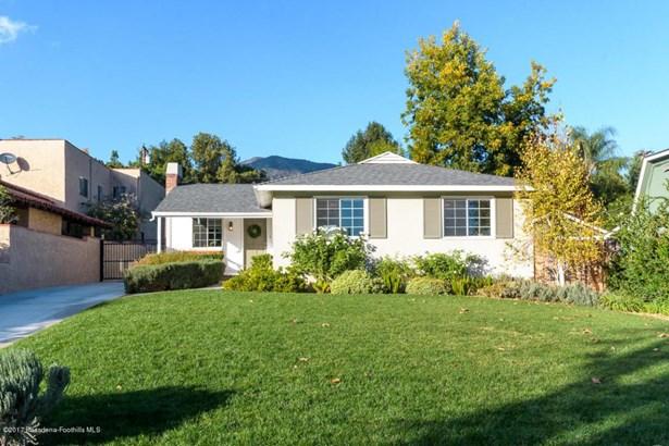827 Salisbury Road, La Canada Flintridge, CA - USA (photo 5)