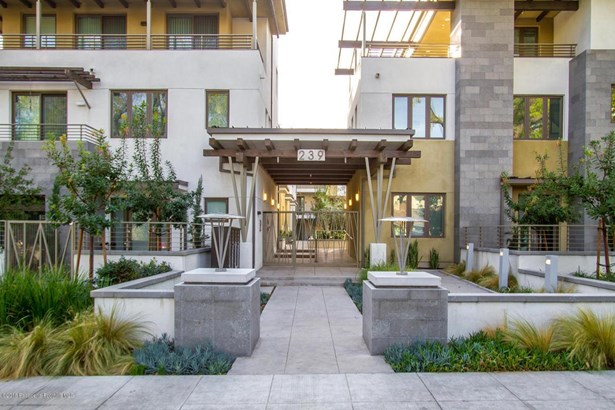 239 South Marengo Avenue 112, Pasadena, CA - USA (photo 1)