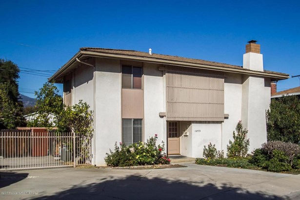 10533 Bogue Street, Temple City, CA - USA (photo 1)