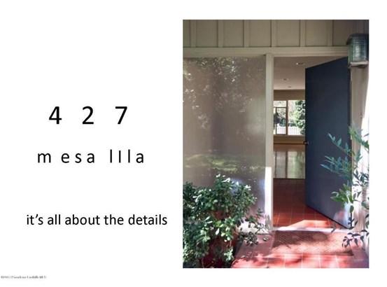 427 Mesa Lila Road, Glendale, CA - USA (photo 1)