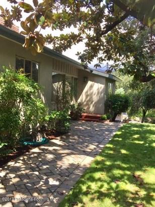 427 Mesa Lila Road, Glendale, CA - USA (photo 3)