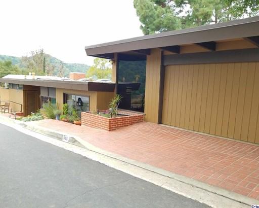 535 Suncourt, Glendale, CA - USA (photo 1)