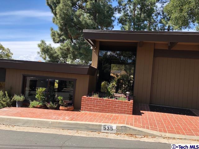535 Suncourt, Glendale, CA - USA (photo 4)