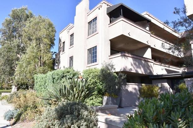 818 South Marengo Avenue 201, Pasadena, CA - USA (photo 1)