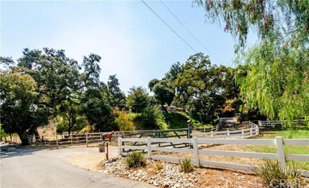 121 Furlong Lane, Bradbury, CA - USA (photo 1)