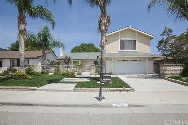 23957 Mill Valley Road, Valencia, CA - USA (photo 1)