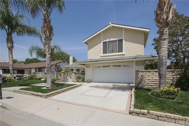 23957 Mill Valley Road, Valencia, CA - USA (photo 2)