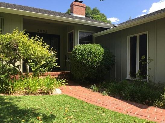 2885 Magna Vista Street, Pasadena, CA - USA (photo 2)