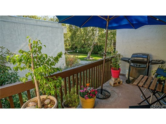 23515 Lyons Avenue 267, Valencia, CA - USA (photo 1)