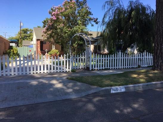 1017 North Frederic Street, Burbank, CA - USA (photo 1)