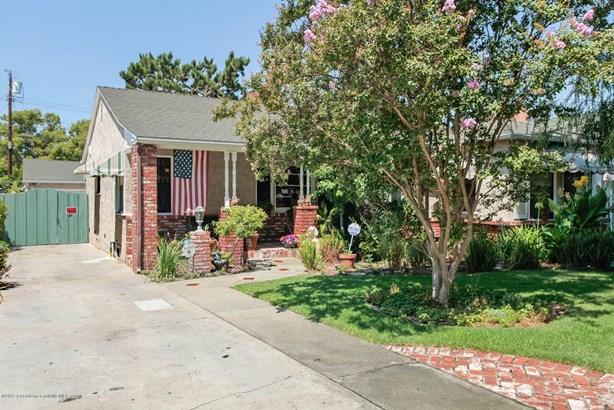 1017 North Frederic Street, Burbank, CA - USA (photo 2)
