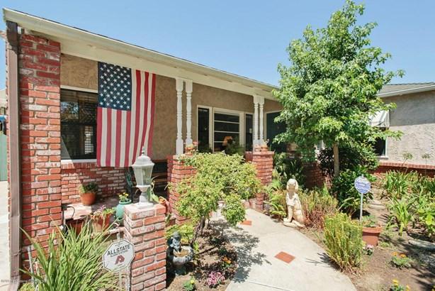 1017 North Frederic Street, Burbank, CA - USA (photo 5)
