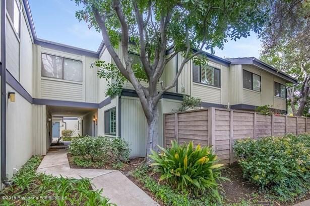416 Rosemont Avenue, Pasadena, CA - USA (photo 1)