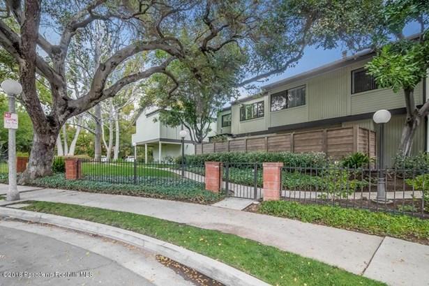 416 Rosemont Avenue, Pasadena, CA - USA (photo 2)