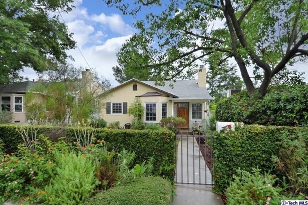 10647 Redmont Avenue, Tujunga, CA - USA (photo 1)