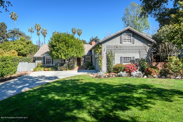 577 Bradford Street, Pasadena, CA - USA (photo 3)
