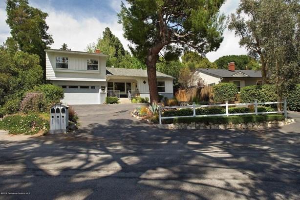2849 Henrietta Avenue, La Crescenta, CA - USA (photo 1)