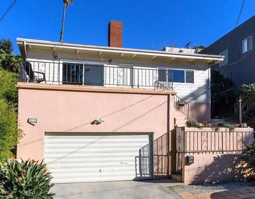 2038 Sanborn Avenue, Los Feliz, CA - USA (photo 1)