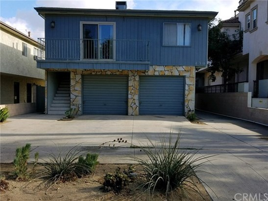 430 N Shelton Street A, Burbank, CA - USA (photo 1)