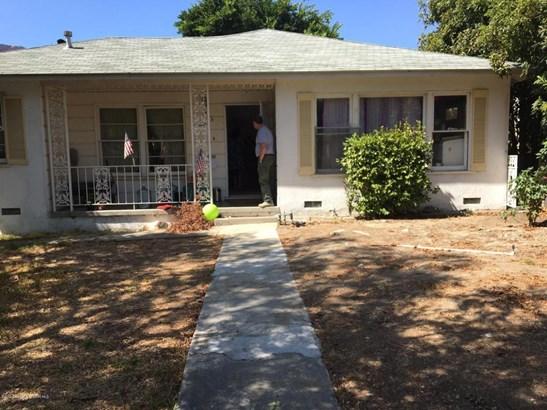 4025 Willalee Avenue, Glendale, CA - USA (photo 1)
