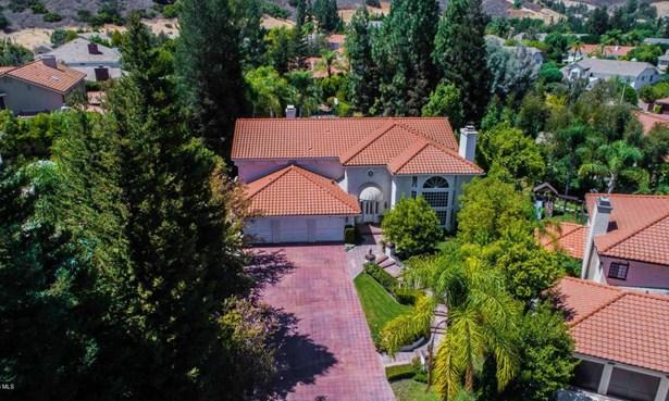 29429 Cresthaven Court, Agoura Hills, CA - USA (photo 3)