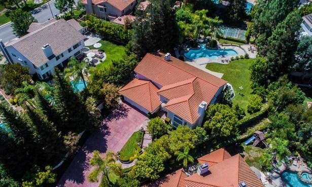 29429 Cresthaven Court, Agoura Hills, CA - USA (photo 4)