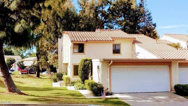 282 Mariposa Drive, Newbury Park, CA - USA (photo 1)