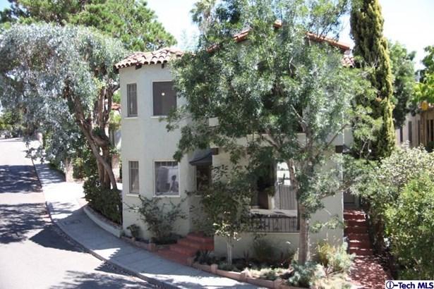 2258 Silver Ridge Avenue, Los Angeles, CA - USA (photo 1)