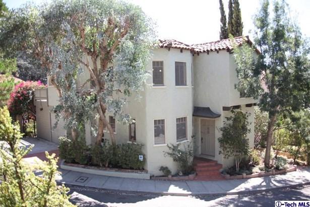 2258 Silver Ridge Avenue, Los Angeles, CA - USA (photo 2)