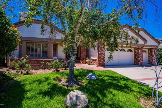 452 Twin Oaks Court, Thousand Oaks, CA - USA (photo 1)