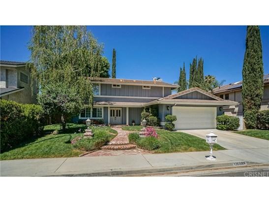 25789 Lochmoor Road, Valencia, CA - USA (photo 1)