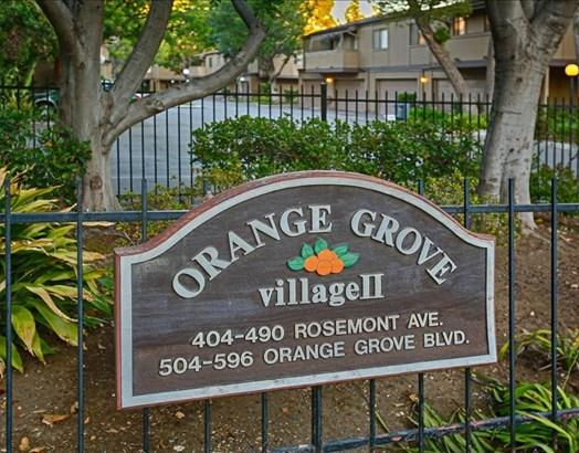 432 Rosemont Avenue, Pasadena, CA - USA (photo 2)