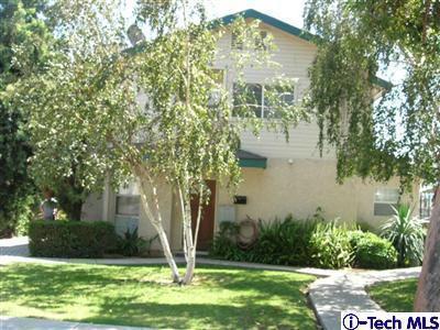 2278 White Street, Pasadena, CA - USA (photo 1)