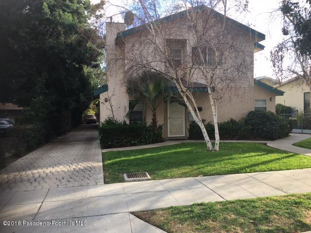 2278 White Street, Pasadena, CA - USA (photo 3)