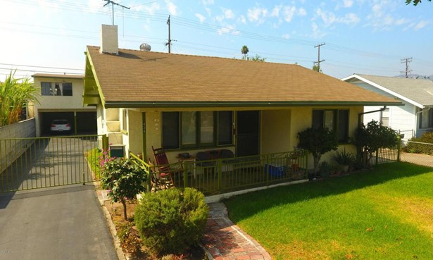 434 West Elk Avenue, Glendale, CA - USA (photo 3)