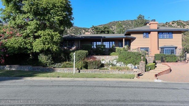 2263 San Gorgonio Road, La Canada Flintridge, CA - USA (photo 2)