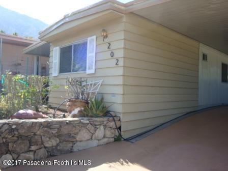 202 Stone Terrace, Palm Springs, CA - USA (photo 1)