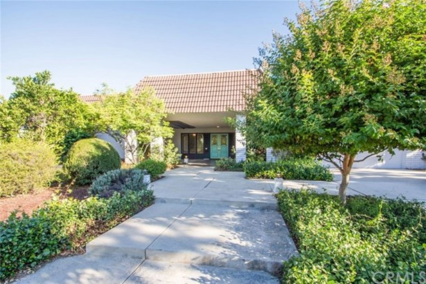 281 San Luis Place, Claremont, CA - USA (photo 1)
